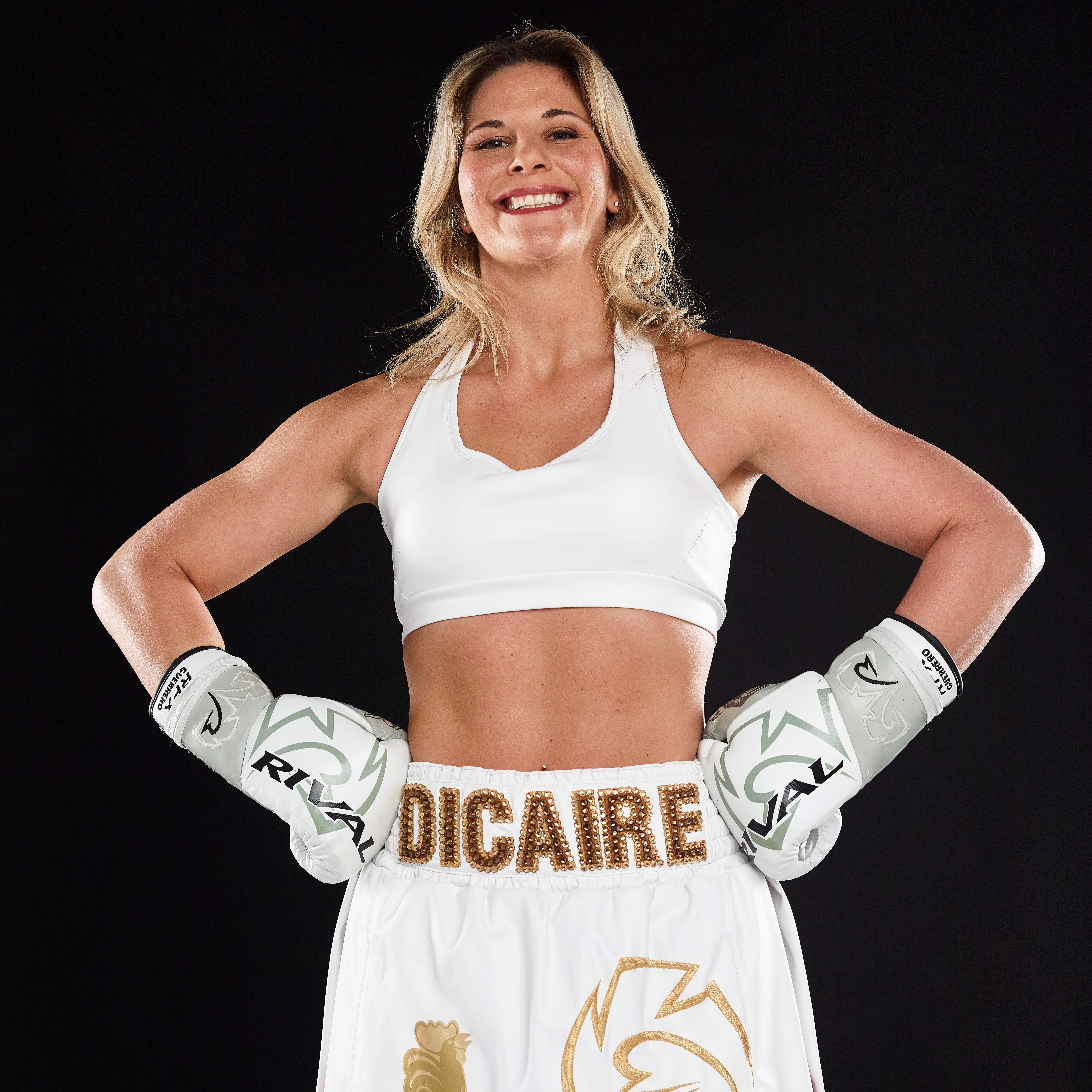Marie-Eve Dicaire
